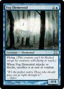 Fog Elemental 10E