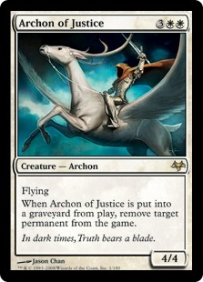 Archon of Justice EVE