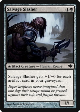Salvageslasher