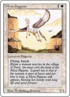 Mesa Pegasus 3E
