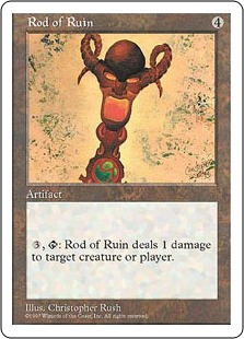 Rod of Ruin 5E