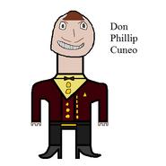 Don Phillip Cuneo