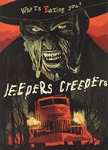 Jeepers Creepers truck