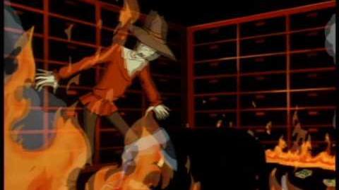 Linkin' Park - No Moar Sorrow (Scarecrow's theme)