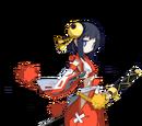 Tsukika Izayoi
