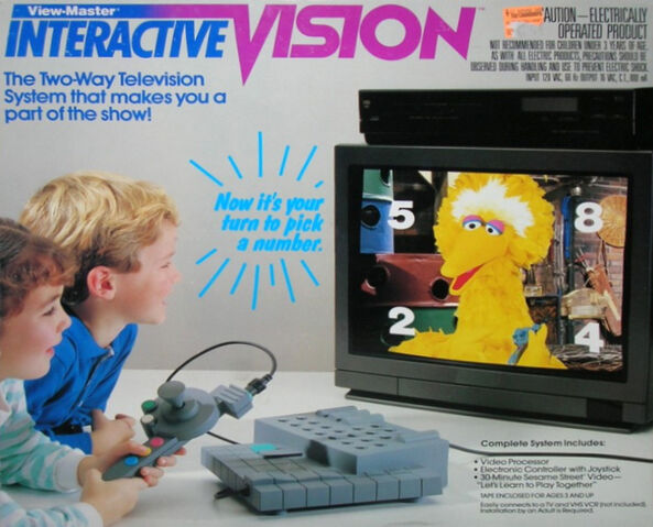 File:View-Master Interactive Vision box front.jpg