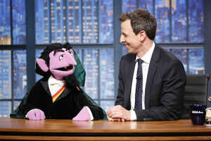 Count-Seth-Meyers