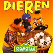 Dieren (album)