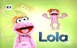 LolaLetterL