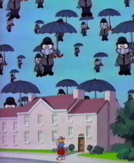 MB303 Magritte