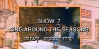 Show 7: Sing Around the Seasons