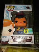 Funko-Pop-Freddy-Ernie-from-Sesame-Street-SDCC- 57