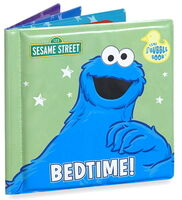 Bubble book bedtime