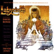 Laby UK CD
