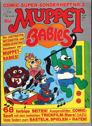 File:DieMuppetBabies-ComicSuperSonderheft-2-(Bastei).JPG