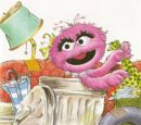 Germaine the Grouch