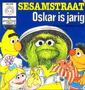 Oskar is jarig sesamstraat 1 norm chartier