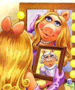 Piggysmom