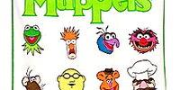 Muppet towels (Disney)