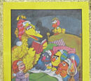 Sesame Street bookplates