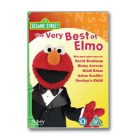 Thebestofelmo2ukdvdedition