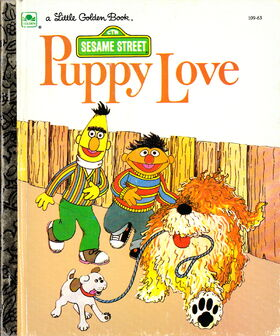 Book.puppylove