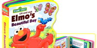 Elmo's Beautiful Day