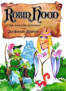 RobinHoodBook