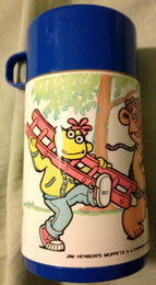 Aladdin lunchbox muppet treehouse 2
