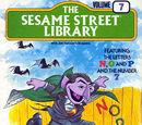 The Sesame Street Library Volume 7