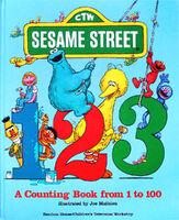 Sesame Street 123