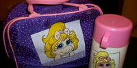 Muppet lunchboxes (Superseal)