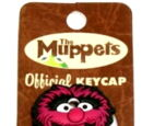 Muppet keycaps