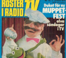 Röster I Radio TV