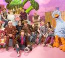 List of Sesamstraat episodes