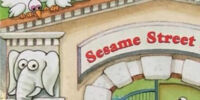 Sesame Street Zoo