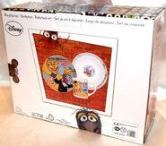Uk 2013ish muppet ceramic tableware fozzie 3