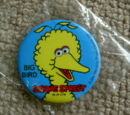 Sesame Street buttons (Sony)