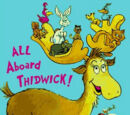 All Aboard Thidwick!