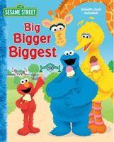 Big Bigger Biggest (book)