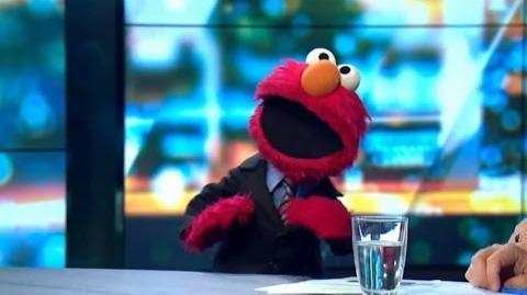 Elmo sings Rolling in the Deep