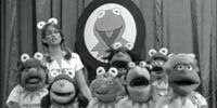 The Kermit the Frog Club