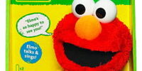 Rockin' Shapes & Colors Elmo