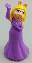 Decopac miss piggy pvc figure cake 1