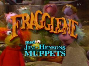 FraggleneNewerLogo