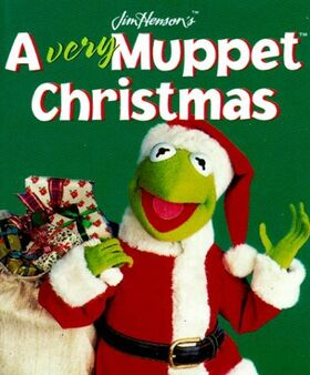 Book.averymuppetchristmas