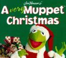 A Very Muppet Christmas