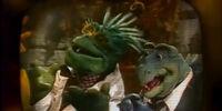 Igor (Dinosaurs)