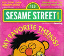 Sesame Street Magazine (Feb 2004)