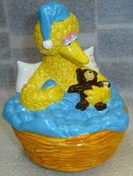 Applause music box big bird nest twinkle twinkle little star 1